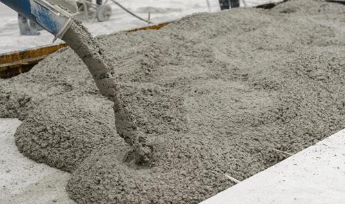 бетоны растворы