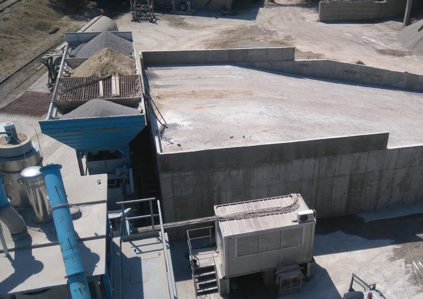 Купить бетон в городе заволжье цементный раствор м150 цена за кг